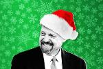 Deck the Halls With a Little Extra Jim Cramer