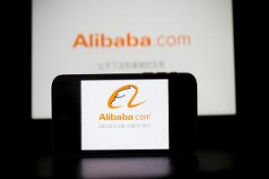 Alibaba Trades Erratically on Earnings Day, Jim Cramer Says