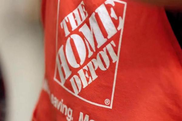 Home Depot Beat Earnings Estimates, Shares Rise