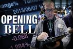 U.S. Stocks Rise on Oil Rally; Starwood Hotels Shares Surge