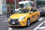 New York City Taxi Kingpin Battles Citibank and Uber