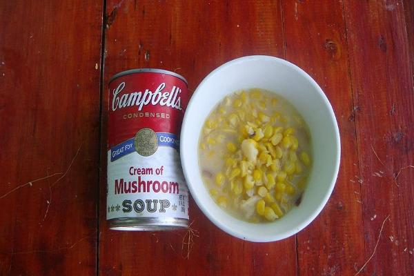 Jim Cramer: Buy General Mills Over Campbell Soup