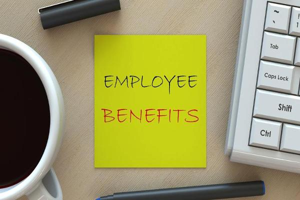 Top 10 Employee Benefits and Perks for 2017, According to Glassdoor