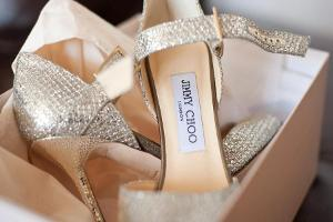 Jim Cramer on Jimmy Choo: I Think Michael Kors Was Desperate