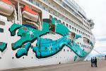 Norwegian Cruise Line CEO: Tax Reform Will Be Big for Us