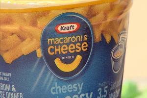 Kraft Heinz Is Slimming Down With 2,500 Job Cuts Following Merger