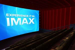 IMAX, Six Flags Pricey But Worth the Trip Says William Blair Manager