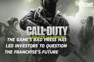 'Call of Duty' Could Weigh on Activision Results