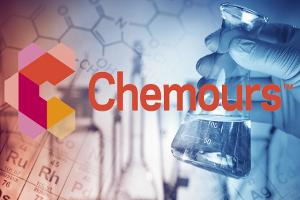 'Higher Value' Chemistry Key to Turnaround Says Chemours CEO