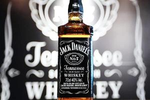 Jack Daniel's ... in Your Morning Coffee