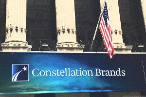 Constellation Brands COO Discusses Investing in Canopy Growth