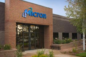 Micron's Stock Is Out of Control Just Like Every Other Mega Tech Stock