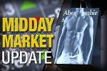 Midday Report: Abercrombie's Efforts Bear Fruit; U.S. Stocks Languish