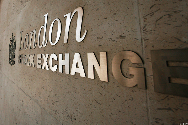 LONDON STOCK EXCHANGE GROUP - OTC:LNSTY - Stock Quote & News