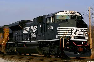 CSX and Norfolk Southern are smoking hot: Kamich