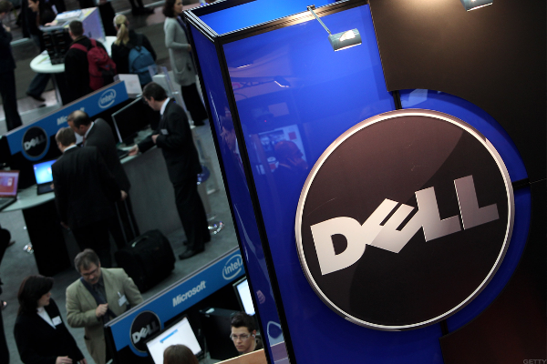 Dell Technologies Could Rally Further in the Months Ahead