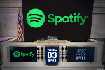 Spotify, J.M. Smucker Co., Wingstop: 'Mad Money' Lightning Round