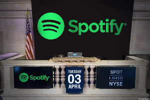 Could Spotify Be Next on Amazon's Wish List?