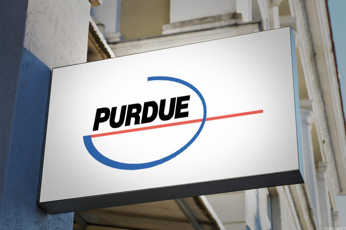 27 States, Territories OK Tentative Deal with Purdue Pharma Over Opioids