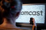 Comcast Loses Ground Following RBC Downgrade