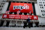 Yelp Stock Rises After Analyst Gives Positive Review