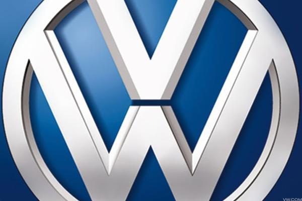 Volkswagen Shares Rise on China Sales, Diesel Car Buyback Reports