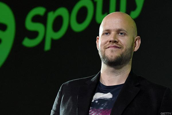 Spotify Under Pressure to Face the Music and Re-Sign With Labels as It Readies for All-Important IPO