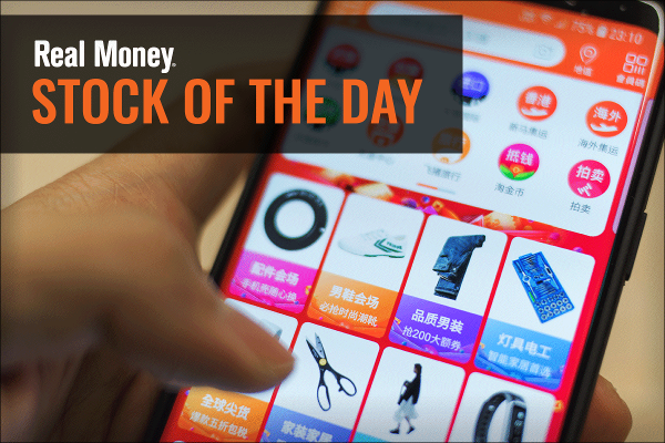 Alibaba: Singles Day, Double the Listing, Triple the Trade Ideas