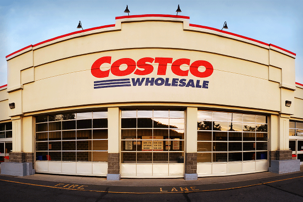 Costco's Executing at a High Level, and Here's How I'm Playing the Stock
