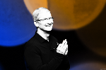 Apple CEO Tim Cook Tops List of CEOs With the Greatest Impact on Growth