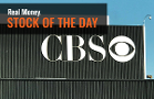 CBS Charts Eye a Potential Rise in Its Shares