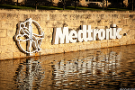 Medtronic's Strong Q1 Helps Send Healthcare Stocks Higher