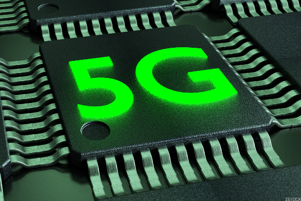 Jim Cramer: 5G Is So Badly Misunderstood