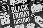 Why Is It Called Black Friday? History and Origins of the Shopping Day
