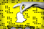 Snap's Stock Tanks as Online Campaign Against Snapchat Redesign Spreads