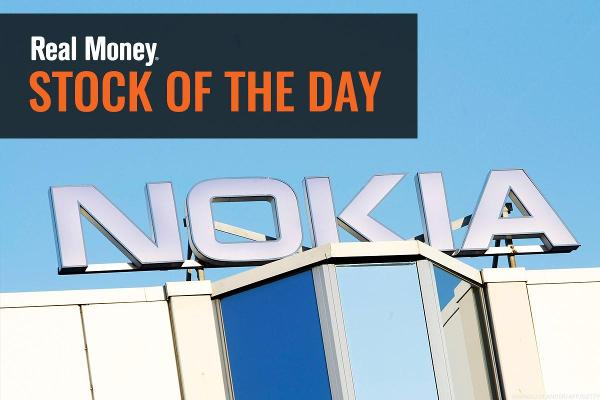 Here's Why I'm Bullish on Nokia Over the Coming Year