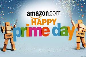Amazon Prime Day Sales Topped $3.5 Billion, Despite Early Problems