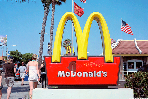 Changes at McDonald's Are Promising, but It's Best to Stay Away for Now
