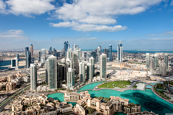 9. United Arab Emirates