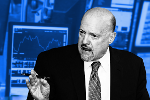 Jim Cramer: The Stock Market's Having a Real Hard Time Evaluating Anything