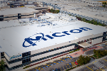 Micron Shares Slip on Mixed Earnings Results