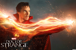 Disney Unit's 'Doctor Strange' Dominates Weekend Box Office