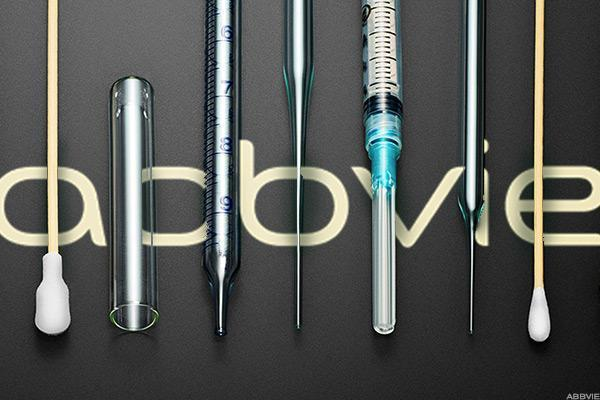 AbbVie Stock Lower on Humira Patent Ruling