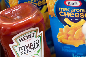 Will Kraft Heinz Buy Pepsico or Mondelez?