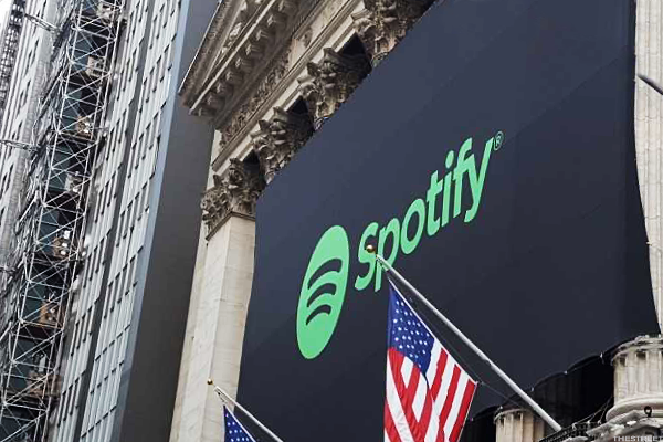 Spotify Could Significantly Rally in the Months Ahead