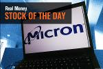 Micron Stock Slumps as Slashed Guidance Sends Shares Downward