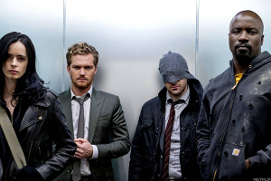 Superhero Shows Are Coming to Amazon, Netflix and Hulu -- Can They Boost Subscribers?