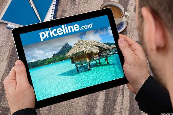 Priceline Stock Drops on Heavy Volume on Weak Guidance