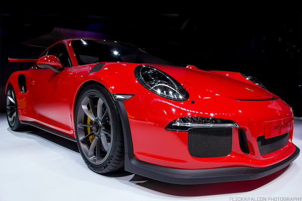 Would a Porsche IPO Price Double Like Ferrari's Did?