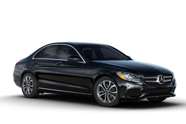 Luxury Cars: Mercedes-Benz C300